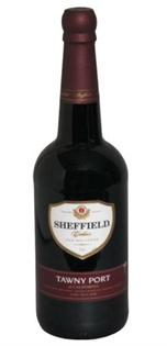 Sheffield Cellars Port Tawny 1.50l - Case...